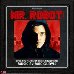 Mr. Robot, Vol. 1 (Original Television Series Soundtrack) - Mac Quayle