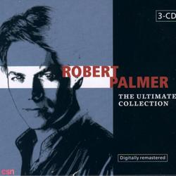 Robert Palmer: The Ultimate Collection CD2 - Robert Palmer