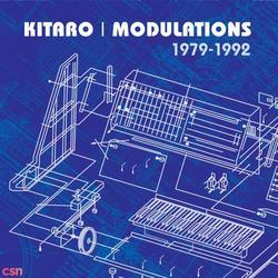 Modulations 1979 - 1992 - Kitaro