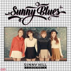 Sunny Blues Part.B - Sunny Hill