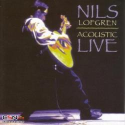 Acoustic Live - Nils Lofgren