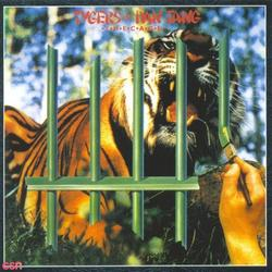 The Cage - Tygers Of Pan Tang