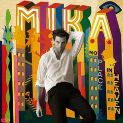No Place In Heaven (Deluxe Version) - Mika