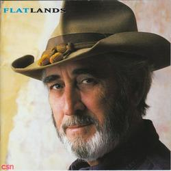 Flatlands - Don Williams