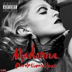 Revolutionary Heart - Madonna