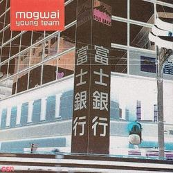 Young Team - Mogwai