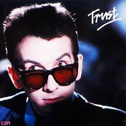 Trust - Elvis Costello - The Attractions