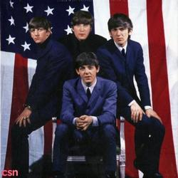 The U.S. Albums - The Beatles