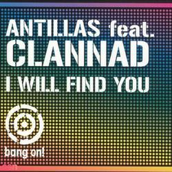 I Will Find You - Antillas - Clannad