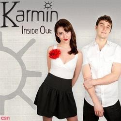 Inside Out - EP - Karmin