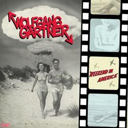Weekend In America - Wolfgang Gartner - Eve