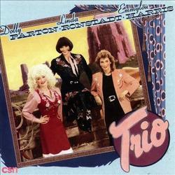 Trio - Dolly Parton - Linda Ronstadt - Emmylou Harris