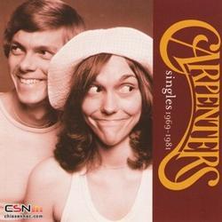 Singles 1969 - 1981 - Carpenters