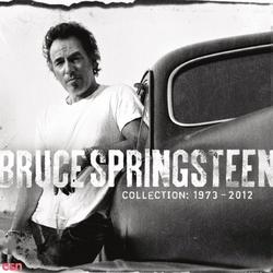 Collection: 1973 - 2012 - Bruce Springsteen
