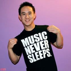 Music never sleeep - Jason Chen