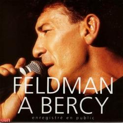 Feldman A Bercy - Francois Feldman