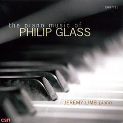 The Piano Music Of Philip Glass - Jeremy Limb