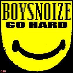 Go Hard (EP) - Boys Noize
