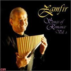 Songs Of Romance - Gheorghe Zamfir