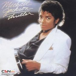 Thriller - Michael Jackson - Paul McCartney