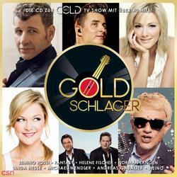 Gold Schlager CD1 - Heino