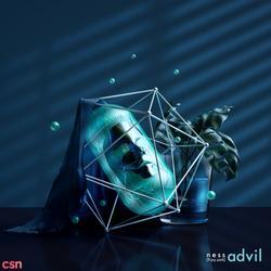 Advil (Single) - Jay Park - Ness