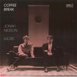 Coffee Break - SM Station (Single) - Jonah Nilsson - Richard Bona - Lucas