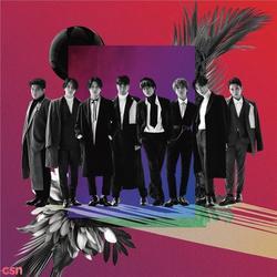 One More Time (Japanese Version) (Regular) - Reik - Super Junior