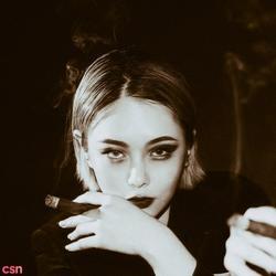 Cigarettes, Talk (Single) - The Quiett - Soma