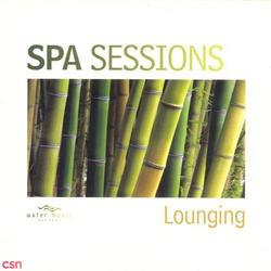 Spa Sessions: Lounging - Lemongrass