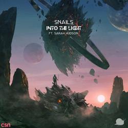 Into The Light (Single) - Snails - Sarah Hudson