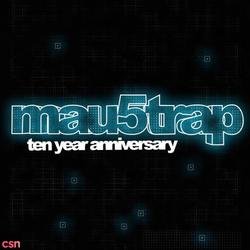 Ten Year Anniversary - Deadmau5