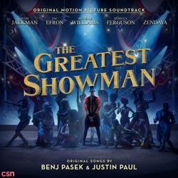 Rewrite The Stars ('The Greatest Showman' Original Motion Picture Soundtrack) - Zac Efron - Zendaya
