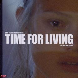 Time For Living (Single) - Dan Farber - Boy Matthews