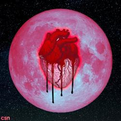 Heartbreak On A Full Moon - Chris Brown