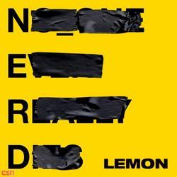 Lemon - N.E.R.D - Rihanna