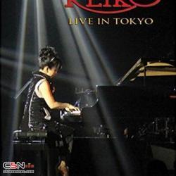 Live In Tokyo - Keiko Matsui