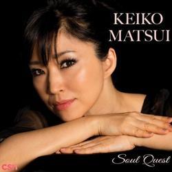 Soul Quest - Keiko Matsui