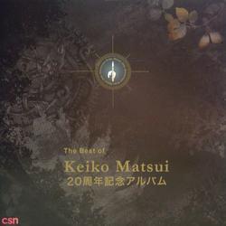 The Best of  Keiko Matsui - Keiko Matsui