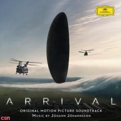 Arrival (Original Motion Picture Soundtrack) - Jóhann Jóhannsson