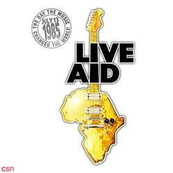 Queen At Live Aid 1985 (BBC Radio 1 FM Stereo Broadcast) - Queen