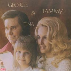 George & Tammy & Tina - George Jones - Tammy Wynette