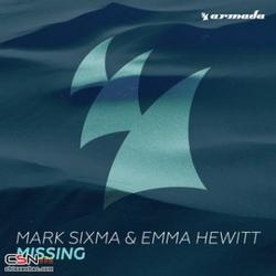 Missing (Single) - Mark Sixma - Emma Hewitt