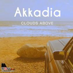 Clouds Above (Single) - Akkadia