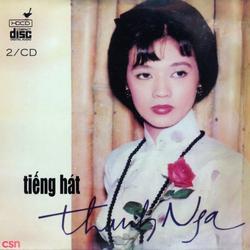 Tiếng Hát Thanh Nga (Tân Cổ Trước 1975) - Thanh Nga - Hữu Phước