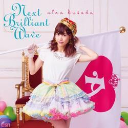 Next Brilliant Wave [Limited Edition] - Kusuda Aina