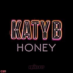 Katy B – Honey - Katy B - Kaytranada