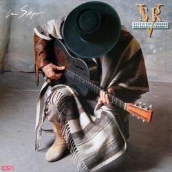 In Step - Stevie Ray Vaughan - Double Trouble