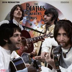 Kinfauns Demos - The Beatles