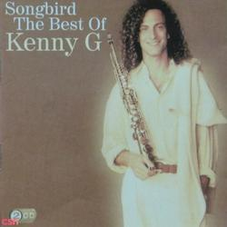 Song Bird The Best Of Kenny G CD2 - Kenny G